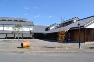 さかづき美術館