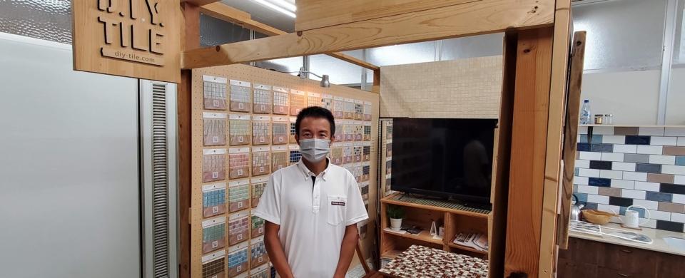 デジタル化事例-藤垣窯業①